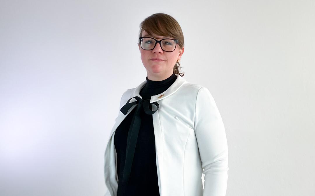 Kristina Heger